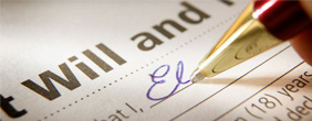 Michigan Wills and Trusts
